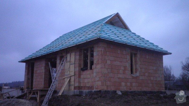 Krov a střecha: P3140569