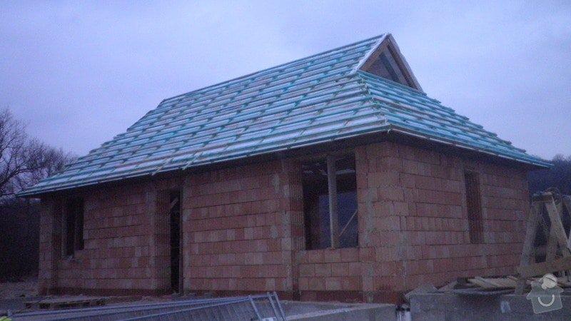 Krov a střecha: P3140573