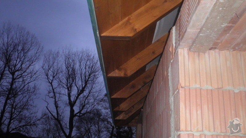 Krov a střecha: P3140577