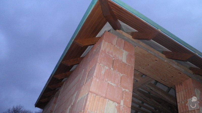 Krov a střecha: P3140587