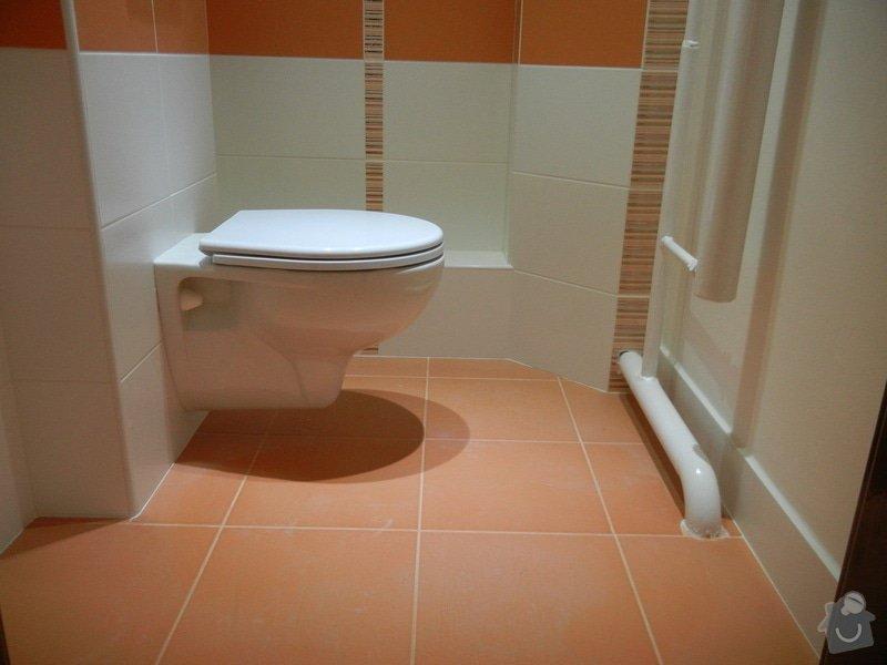 Rekonstrukce koupelny a WC: kratochvilova_026