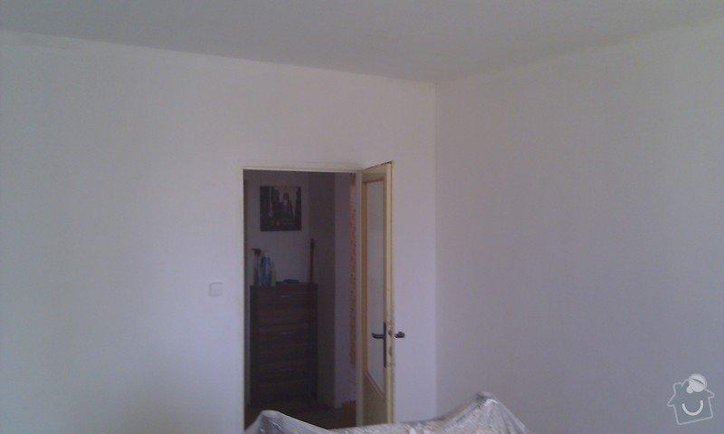 Rekonstrukce obývacího pokoje: IMAG1609