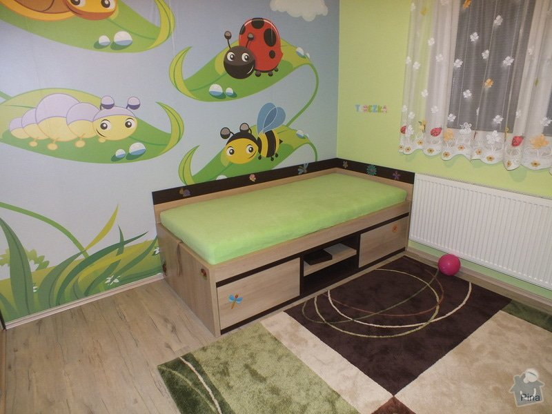 Vyroba detskeho pokoje: DSCF9128
