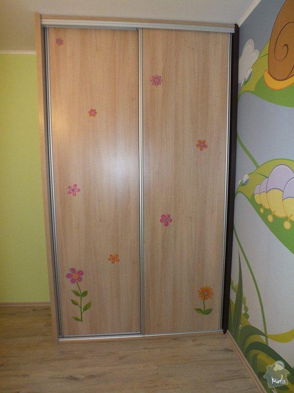 Vyroba detskeho pokoje: DSCF9127