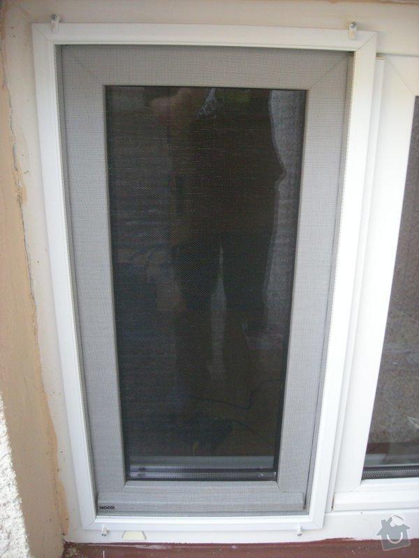 Sítě do oken: DSCN9054