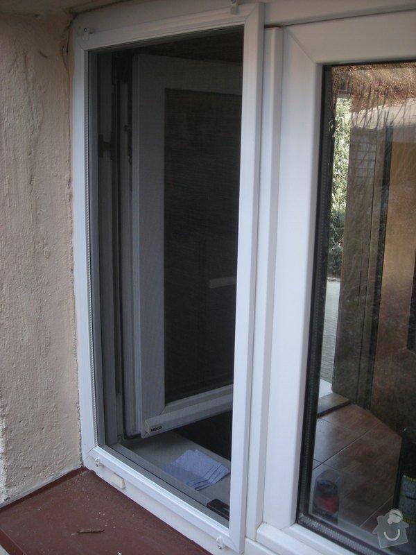 Sítě do oken: DSCN9055