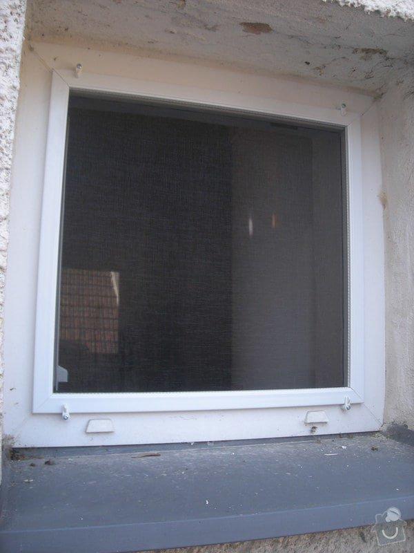 Sítě do oken: DSCN9056