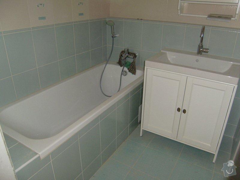 Rekonstrukce bytu: P4220050