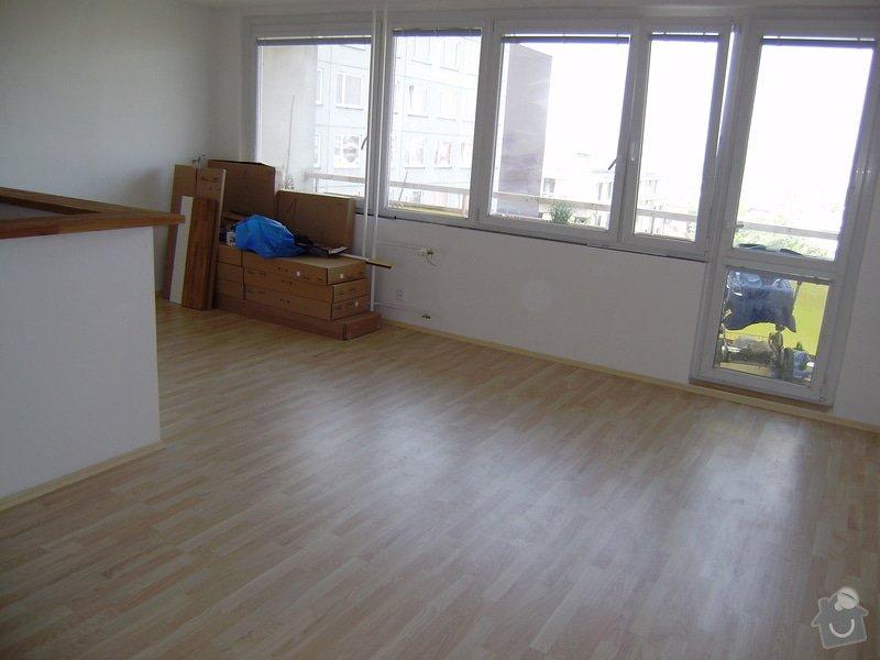 Rekonstrukce bytu: P4280058