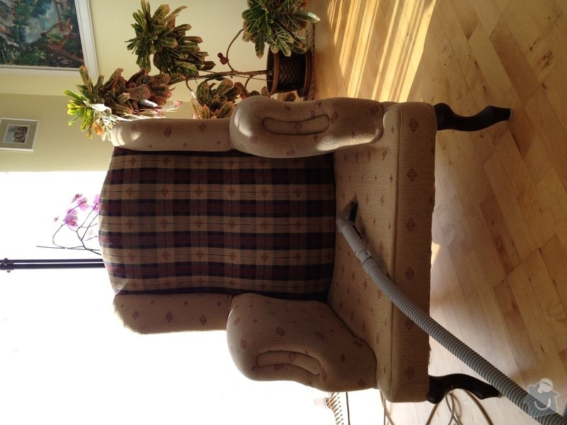 Čištění sedačky, čištění křesel: IMG_0441