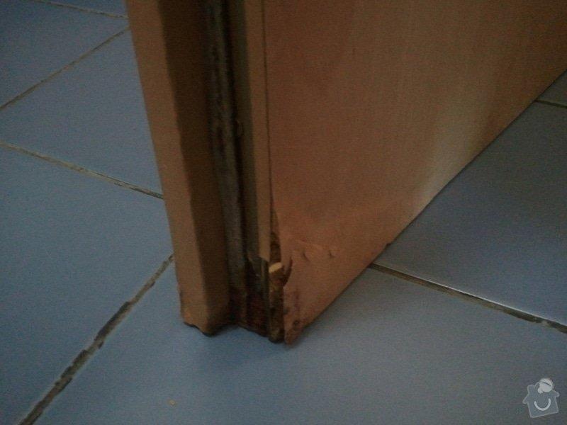 Oprava vstupních dveří: 2012-03-20_16.43.01
