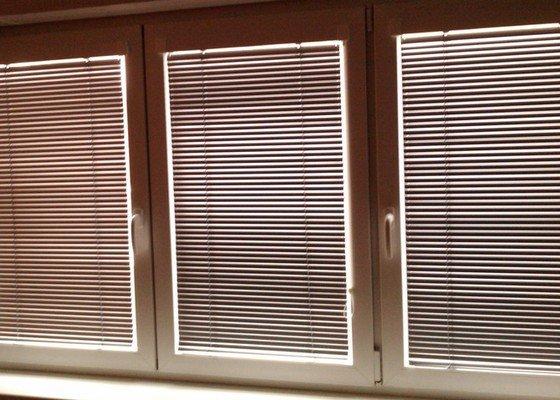 Výměna plastových oken a dveří