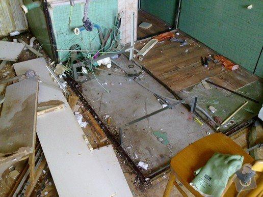 Kompletní rekonstrukce bytového jádra: 20022012745