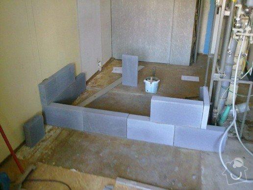 Kompletní rekonstrukce bytového jádra: 21022012759