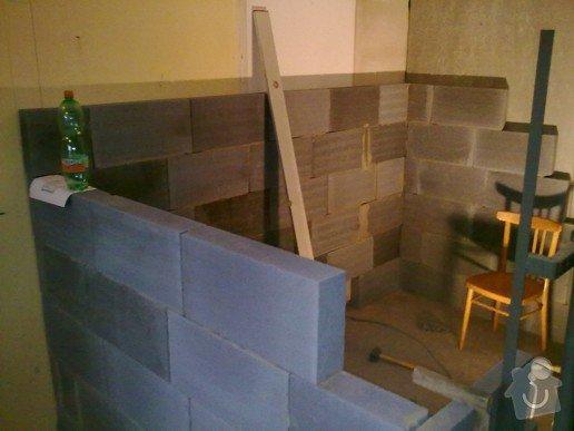Kompletní rekonstrukce bytového jádra: 22022012763