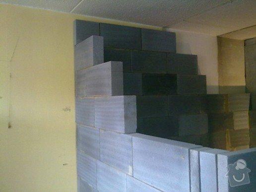 Kompletní rekonstrukce bytového jádra: 22022012781