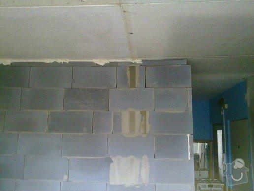 Kompletní rekonstrukce bytového jádra: 23022012796