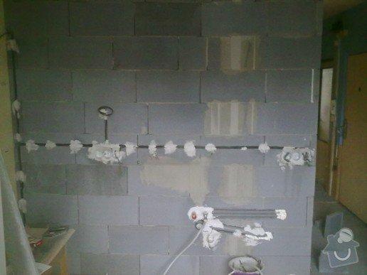 Kompletní rekonstrukce bytového jádra: 29022012809
