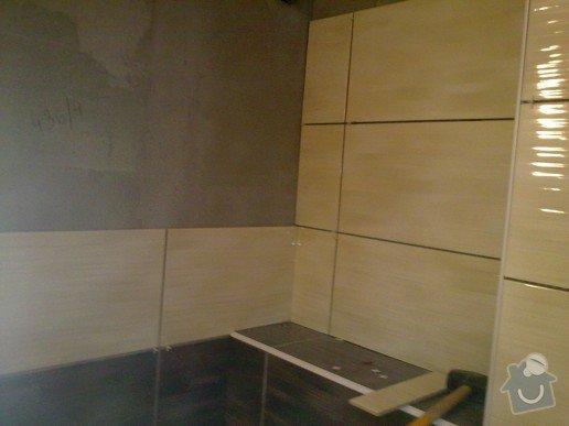 Kompletní rekonstrukce bytového jádra: 05032012858