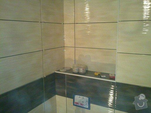 Kompletní rekonstrukce bytového jádra: 05032012864