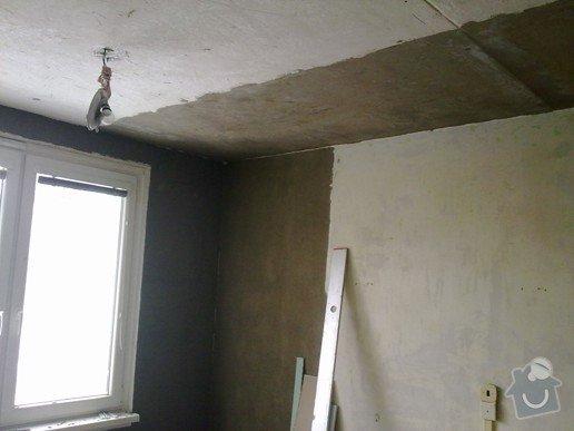 Kompletní rekonstrukce bytového jádra: 08032012885