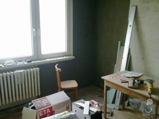 Kompletní rekonstrukce bytového jádra: 08032012886