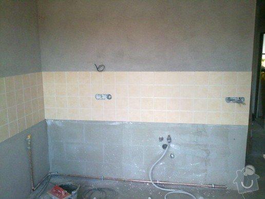 Kompletní rekonstrukce bytového jádra: 16032012949