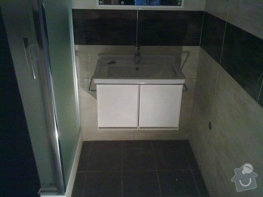 Kompletní rekonstrukce bytového jádra: 16032012950