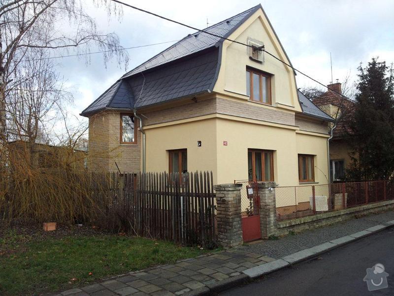 Stavba plotu a zdi Kralupy n.Vlt. - IHNED: soucasny_stav