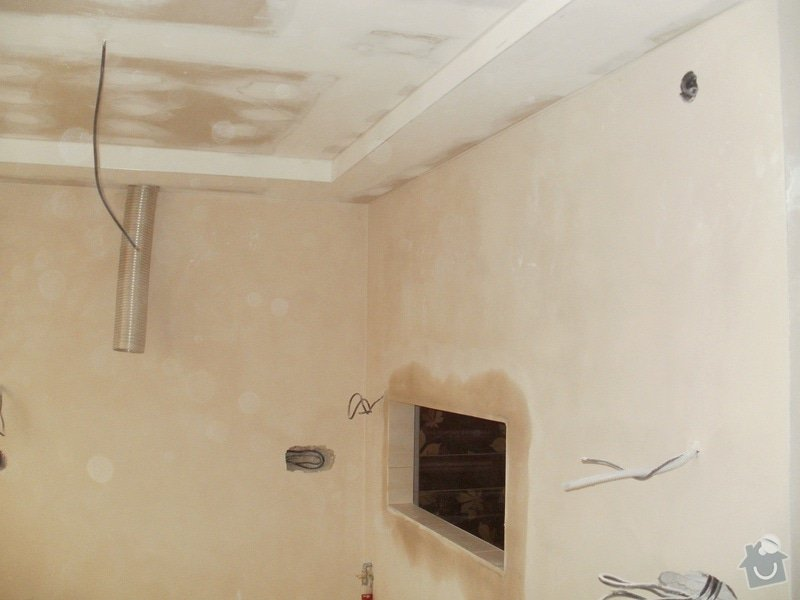 Rekonstrukce bytového jádra: 8