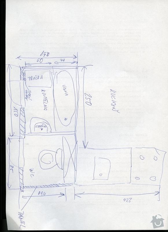 Rekonstrukce bytu: aktualne