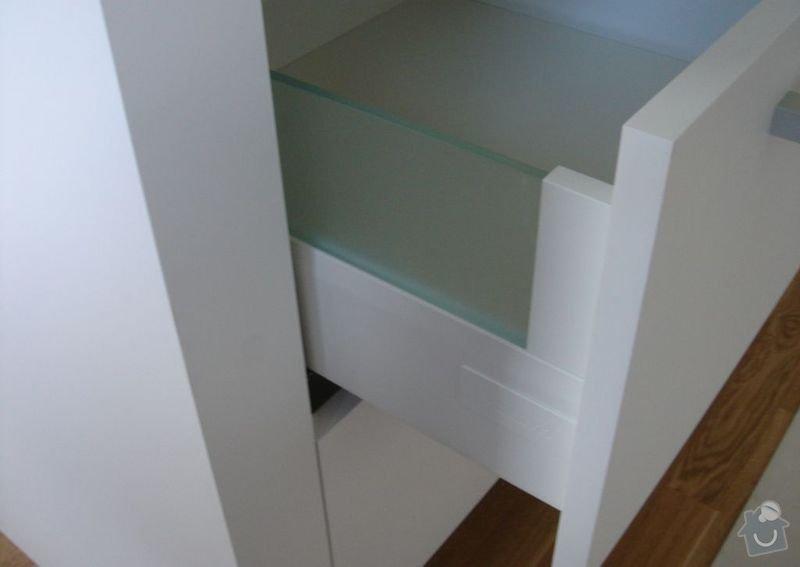 Výroba nábytku: Detail_Kuchyne