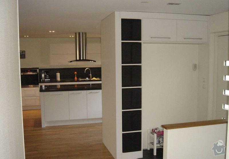 Výroba nábytku: Kuchyne_III