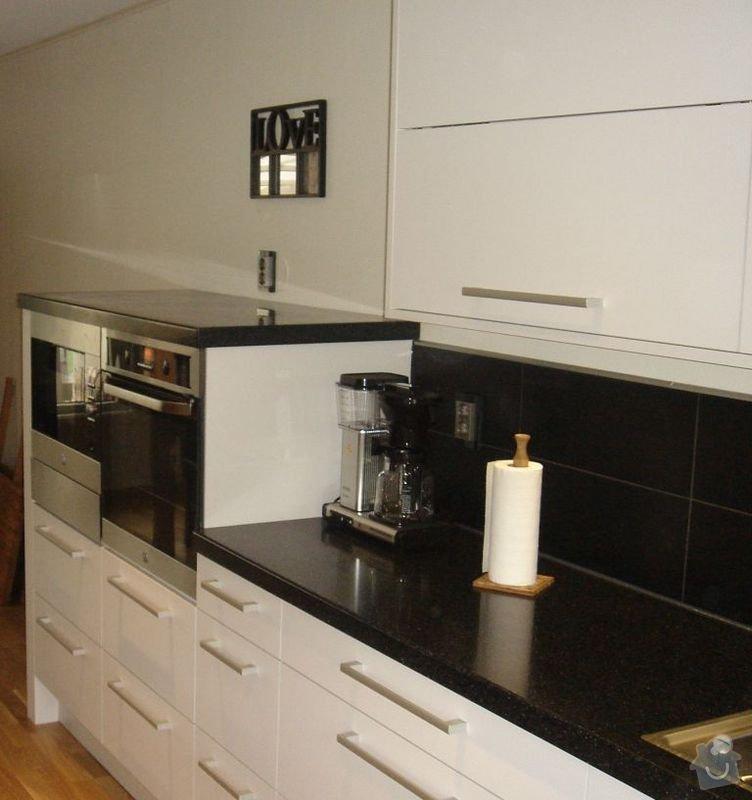 Výroba nábytku: Kuchyne_VI