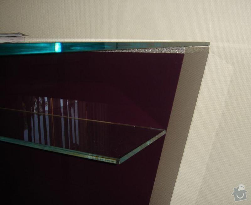 Výroba nábytku: Pracovna_detail