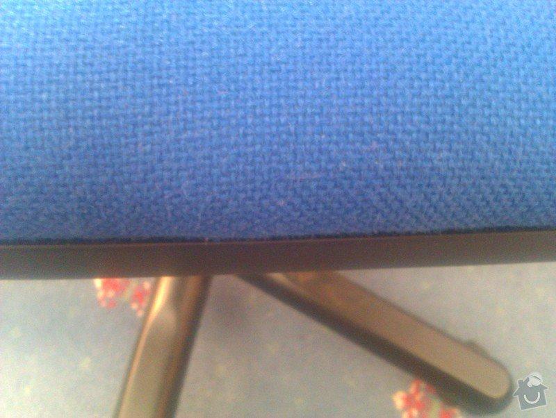 Přečalounění židle: IMAG3018