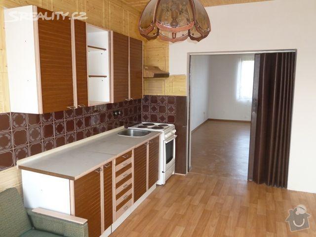 Rekonstrukce interiéru RD, Kostelec nad Černými lesy: 6_kuchyne