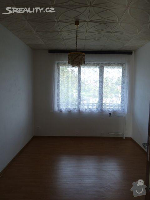 Rekonstrukce interiéru RD, Kostelec nad Černými lesy: 8_pracovna
