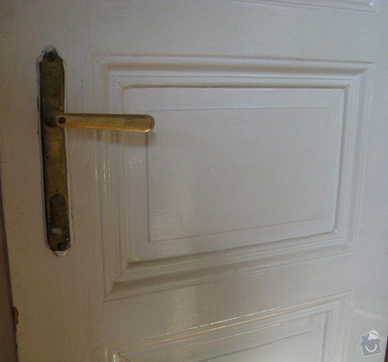 Zakázková výroba dveří, úprava stávajících: IMG_9206-1