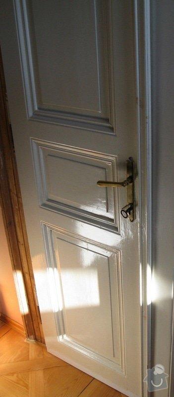 Zakázková výroba dveří, úprava stávajících: IMG_9208-1