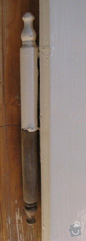 Zakázková výroba dveří, úprava stávajících: IMG_9212-1