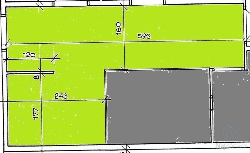 Pokládla pvc podlahy 15m2: img001