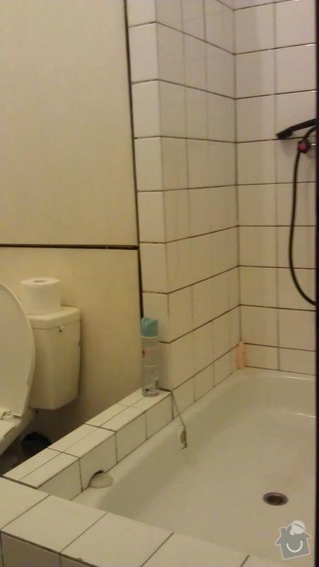 Částečná rekonstrukce koupelny: IMAG0029