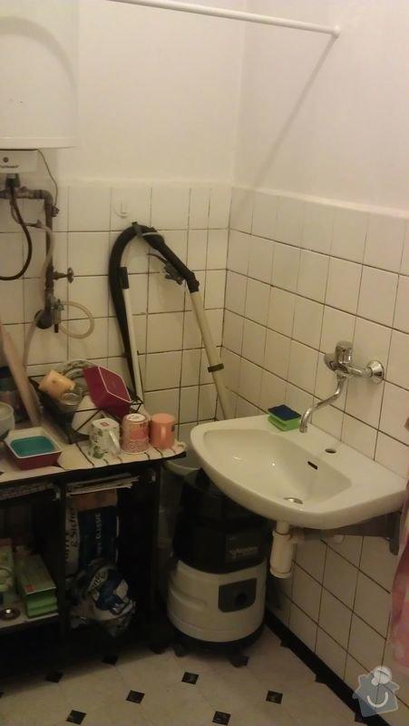 Částečná rekonstrukce koupelny: IMAG0032