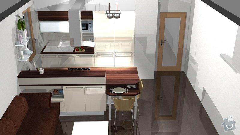 Výroba kuchyňské linky - KALKULACE SPĚCHÁ!!!: 02