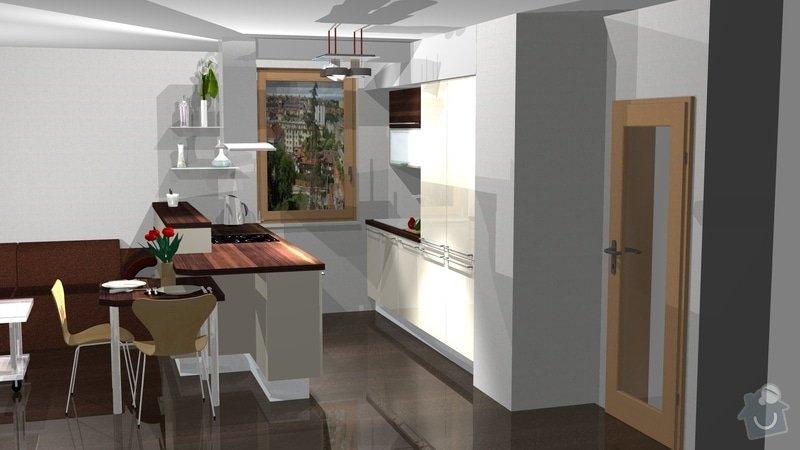 Výroba kuchyňské linky - KALKULACE SPĚCHÁ!!!: 03