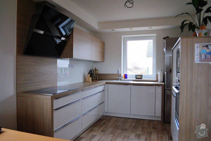 Kuchyně Nolte do řadového rodinného domku: DSC_0156