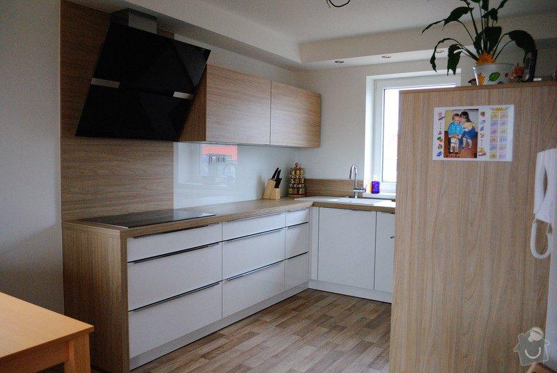 Kuchyně Nolte do řadového rodinného domku: DSC_0158