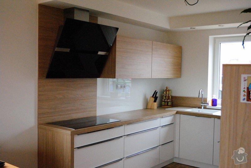 Kuchyně Nolte do řadového rodinného domku: DSC_0159