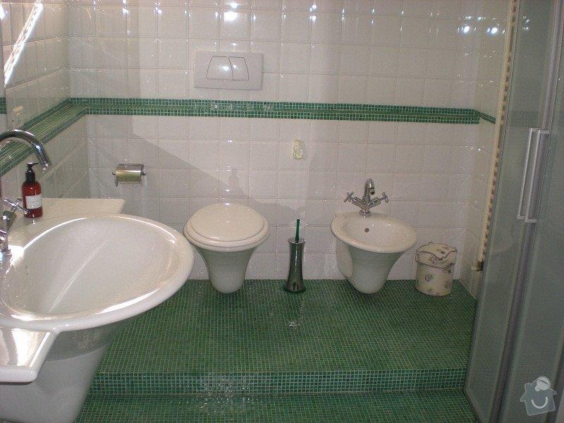Riconstruzione del bagno: DSCN5975